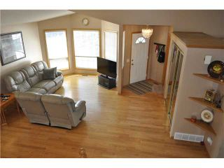 Photo 5: 422 MEADOWBROOK Bay SE: Airdrie Residential Detached Single Family for sale : MLS®# C3638597