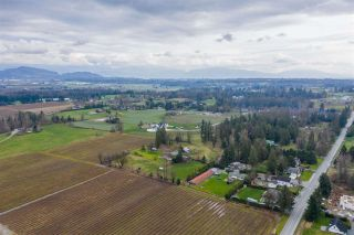 Photo 35: 6248 MT.LEHMAN Road in Abbotsford: Bradner House for sale : MLS®# R2558421