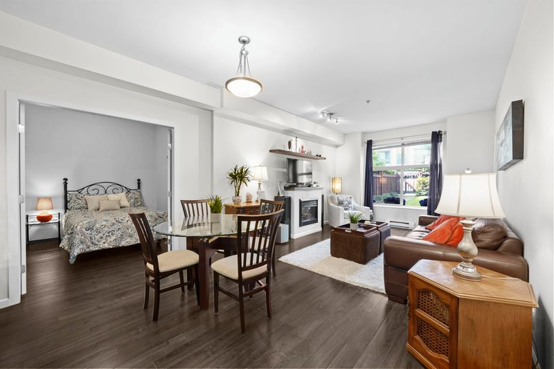 FEATURED LISTING: 101 - 275 ROSS Drive New Westminster