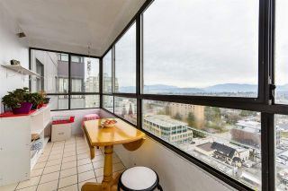 "Photo 24: 1708 615 BELMONT Street in New Westminster: Uptown NW Condo for sale in ""Belmont Towers"" : MLS®# R2560244"
