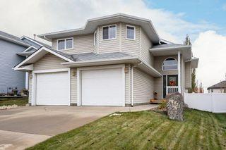 Photo 1: 14923 47 Street in Edmonton: Zone 02 House for sale : MLS®# E4236399