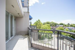 """Photo 14: 505 7080 ST. ALBANS Road in Richmond: Brighouse South Condo for sale in """"MONACO AT THE PALMS"""" : MLS®# R2591485"""
