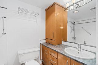 Photo 12: 1607 620 Toronto St in : Vi James Bay Condo for sale (Victoria)  : MLS®# 858535