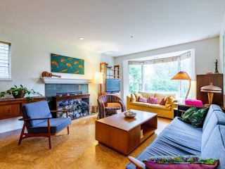 Photo 11: 3669 W 12TH Avenue in Vancouver: Kitsilano Townhouse for sale (Vancouver West)  : MLS®# R2615868