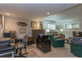 """Photo 14: 2 15989 MOUNTAIN VIEW Drive in Surrey: Grandview Surrey Townhouse for sale in """"HEARTHSTONE IN THE PARK"""" (South Surrey White Rock)  : MLS®# R2153364"""