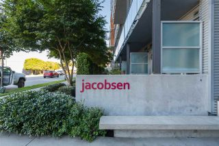 """Photo 14: 203 256 E 2ND Avenue in Vancouver: Mount Pleasant VE Condo for sale in """"JACOBSEN"""" (Vancouver East)  : MLS®# R2481756"""