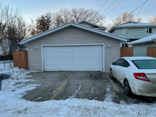Photo 3: 10928 77 Avenue NW in Edmonton: Zone 15 House for sale : MLS®# E4223961