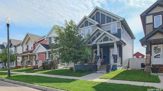 Photo 1: 3648 Green Moss Lane in Regina: Greens on Gardiner Residential for sale : MLS®# SK859286