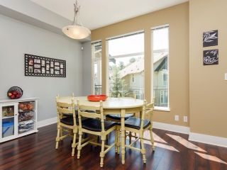 """Photo 6: 9 20120 68 Avenue in Langley: Willoughby Heights Townhouse for sale in """"The Oaks"""" : MLS®# F1443428"""