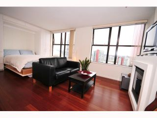 "Photo 4: 1704 989 BEATTY Street in Vancouver: Downtown VW Condo for sale in ""NOVA"" (Vancouver West)  : MLS®# V815922"
