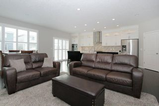 Photo 5: 38 AUBURN SPRINGS Close SE in Calgary: Auburn Bay Detached for sale : MLS®# C4203889