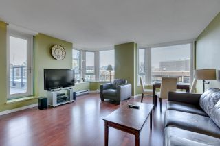 "Photo 1: 502 500 W 10TH Avenue in Vancouver: Fairview VW Condo for sale in ""CAMBRIDGE COURT"" (Vancouver West)  : MLS®# R2228428"