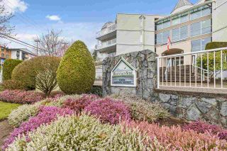 """Photo 22: 413 1219 JOHNSON Street in Coquitlam: Canyon Springs Condo for sale in """"MOUNTAINSIDE"""" : MLS®# R2564564"""