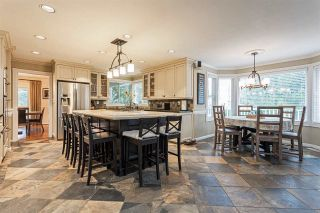 """Photo 7: 18102 CLAYTONWOOD Crescent in Surrey: Cloverdale BC House for sale in """"Claytonwoods"""" (Cloverdale)  : MLS®# R2580715"""