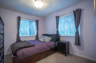 """Photo 23: 94 6575 192 Street in Surrey: Clayton Townhouse for sale in """"IXIA"""" (Cloverdale)  : MLS®# R2502257"""
