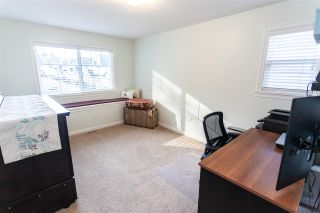 """Photo 18: 12 3502 150A Street in Surrey: Morgan Creek Townhouse for sale in """"Barber Creek Estates"""" (South Surrey White Rock)  : MLS®# R2536793"""