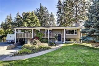Photo 1: 3017 McBain Road in West Kelowna: Glenrosa House for sale : MLS®# 10192979
