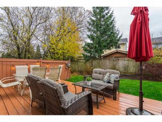 """Photo 17: 2 19948 WILLOUGHBY Way in Langley: Willoughby Heights Townhouse for sale in """"Cranbrook Court"""" : MLS®# R2324566"""