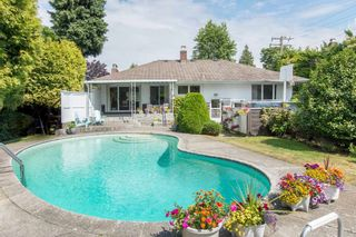 """Photo 16: 2037 ALLISON Road in Vancouver: University VW House for sale in """"UEL SOUTH"""" (Vancouver West)  : MLS®# R2100165"""