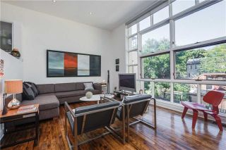 Photo 4: 306 Sackville St Unit #2 in Toronto: Cabbagetown-South St. James Town Condo for sale (Toronto C08)  : MLS®# C3626999