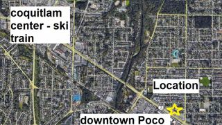 """Photo 2: 2035 SUFFOLK Avenue in Port Coquitlam: Glenwood PQ Land for sale in """"GLENWOOD"""" : MLS®# R2440197"""