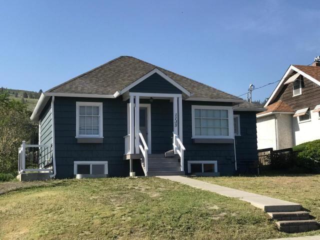 Main Photo: 1135 DOUGLAS STREET in : South Kamloops House for sale (Kamloops)  : MLS®# 147607