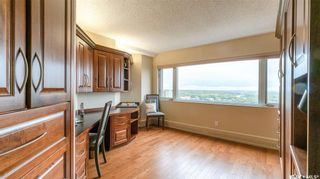 Photo 37: 2340 424 Spadina Crescent East in Saskatoon: Central Business District Residential for sale : MLS®# SK818558