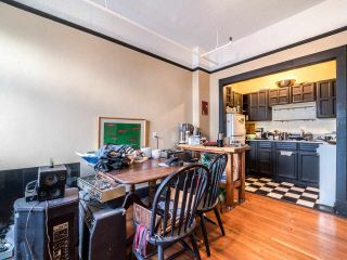 """Photo 5: 405 175 E BROADWAY in Vancouver: Mount Pleasant VE Condo for sale in """"Lee Building"""" (Vancouver East)  : MLS®# R2559841"""
