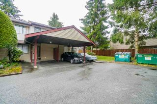 Photo 2: 119 13880 74 Avenue in Surrey: East Newton Townhouse for sale : MLS®# R2561338