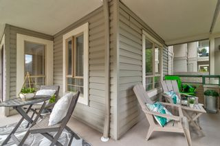 Photo 27: 217 22015 48 Avenue in Langley: Murrayville Condo for sale : MLS®# R2608935
