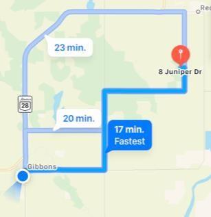 Photo 6: 8 Juniper Hills 8, 57108 Rge Rd 220: Rural Sturgeon County Rural Land/Vacant Lot for sale : MLS®# E4244669