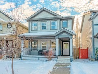 Photo 1: 649 EVERMEADOW Road SW in Calgary: Evergreen Detached for sale : MLS®# C4219450