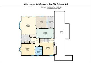 Photo 37: 1003 Cameron Avenue SW in Calgary: Lower Mount Royal 4 plex for sale : MLS®# A1088527