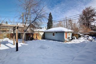 Photo 34: 1728 17 Avenue SW in Calgary: Scarboro Detached for sale : MLS®# A1070512
