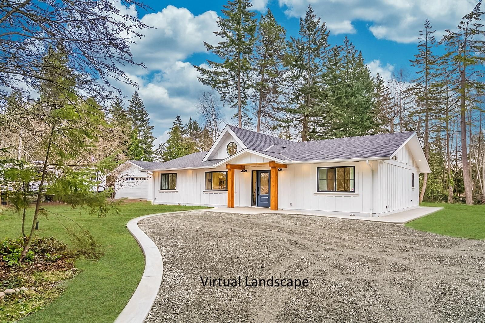 Main Photo: 724 Sanderson Rd in : PQ Parksville House for sale (Parksville/Qualicum)  : MLS®# 869894