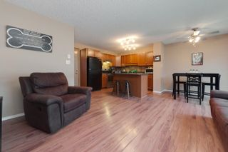 Photo 4: 12 380 SILVER_BERRY Road in Edmonton: Zone 30 Townhouse for sale : MLS®# E4255808