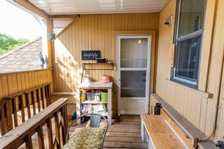 Photo 24: 3 338 River Avenue in Winnipeg: Osborne Village Condominium for sale (1B)  : MLS®# 202026499