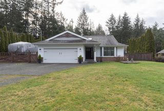 Photo 10: 7715 Clark Dr in : Na Upper Lantzville House for sale (Nanaimo)  : MLS®# 863741