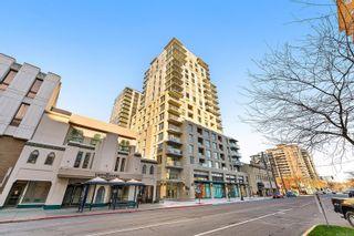 Photo 17: 1005 848 Yates St in : Vi Downtown Condo for sale (Victoria)  : MLS®# 874752