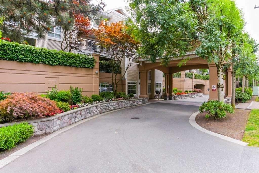 """Main Photo: 304 19750 64 Avenue in Langley: Willoughby Heights Condo for sale in """"THE DAVENPORT"""" : MLS®# R2265921"""