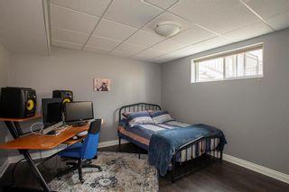 Photo 26: 372 Oak Forest Crescent in Winnipeg: The Oaks Residential for sale (5W)  : MLS®# 202108600