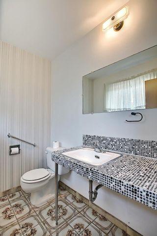 Photo 19: 7311 98 Avenue in Edmonton: Zone 18 House for sale : MLS®# E4253906