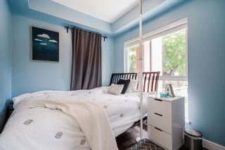 """Photo 16: 101 10033 RIVER Drive in Richmond: Bridgeport RI Condo for sale in """"PARC RIVIERA"""" : MLS®# R2617681"""