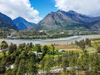 Photo 2: 1449 HIGHWAY 12: Lillooet Lots/Acreage for sale (South West)  : MLS®# 160622