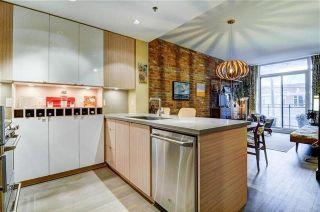 Photo 1: 88 Colgate Avenue in Toronto: South Riverdale Condo for sale (Toronto E01)  : MLS®# E4018099