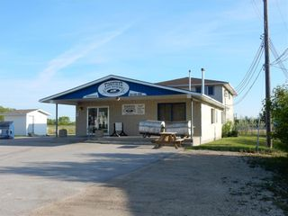 Photo 2: 27033 PTH 15 RD 60N Highway in Dugald: Industrial / Commercial / Investment for sale (R04)  : MLS®# 202122480