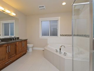 Photo 12: 2 11384 BURNETT STREET in Maple Ridge: East Central Townhouse for sale : MLS®# R2228713