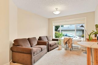 Photo 4: 6 4165 Rockhome Gdns in : SE High Quadra Row/Townhouse for sale (Saanich East)  : MLS®# 866458