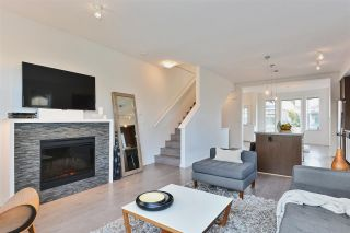 "Photo 9: 87 14838 61 Avenue in Surrey: Sullivan Station Townhouse for sale in ""SEQUOIA"" : MLS®# R2371282"