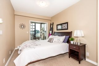 Photo 9: 504 2228 MARSTRAND AVENUE in Vancouver West: Home for sale : MLS®# R2115844
